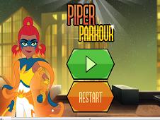 Piper Parkour