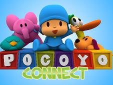Pocoyo Connect