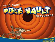 Pole Vault Challenge