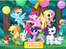 Pony D-Finder 2