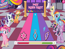Pony Dance Party