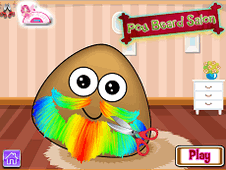 Pou Beard Salon