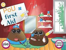 Pou First Aid