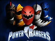 Power Rangers Dress-up