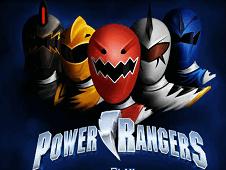Power Rangers Dress-up