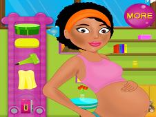 Pregnant Woman First Aid 2