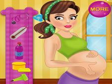 Pregnant Women First Aid 3