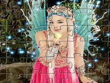 Princess Astral Puzzle