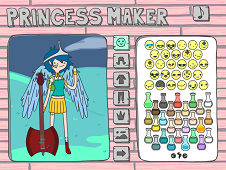 Princess Creator