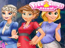 Princesses Party Marathon 2