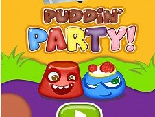 Puddin Party