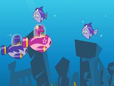 Puffy AmiYumi Submarine