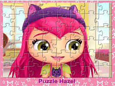 Puzzle Hazel