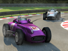 Race Driver Classic Stars