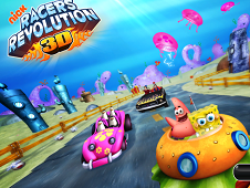 Racers Revolution 3D