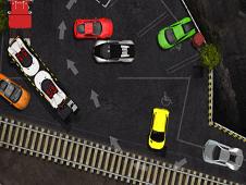 Railway Dash Parking