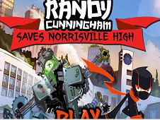 Randy Cunningham Saves Norrisville High