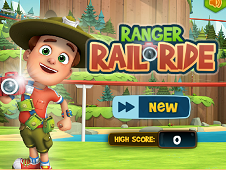Ranger Rail Road