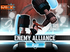 Rex Enemy Alliance