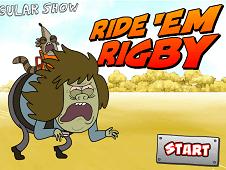 Ride Em Rigby