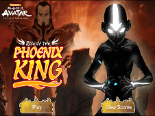 Rise of The Pheonix King