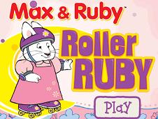 Roller Ruby