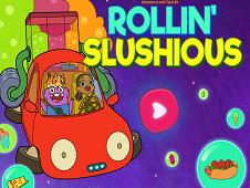 Rollin Slushious