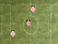 Ronaldos Nightmare