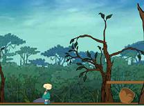 Rugrats Go Wild Jungle Stumble