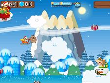 Santa Mario Adventure