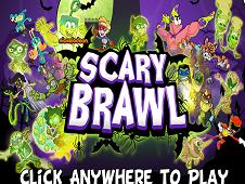 Scary Brawl
