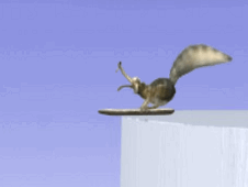 Scrat Jump
