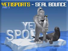 Seal Bounce