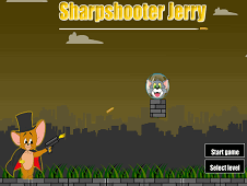 Sharpshooter Jerry
