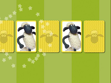Shaun The Sheep Match Quest
