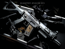 Shooter Engine