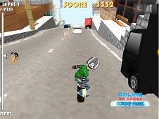 Skatester 3D