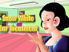 Snow White Ear Treatment