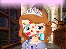 Sofia Facial Skin Doctor