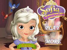Sofia Rejuvenation