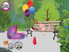 Sofias Baby Stroller Spa
