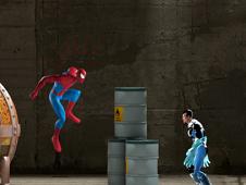Spider-Man Rescue Mission