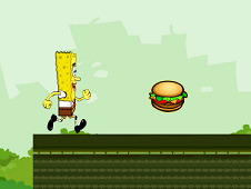 SpongeBob Star Runner