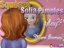 Squeeze Sofia Pimples