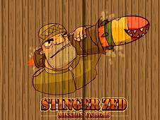 Stinger Zed