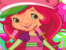 Strawberry Shortcake Botox Injections