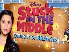 Stuck in the Middle Make It Or Break It