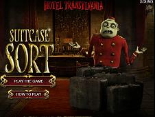 Suitcase Sort