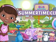 Summertime Clinic