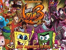 Super Brawl 3 Good vs Evil